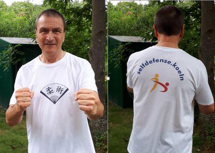 Exklusives Vereins T-Shirt
